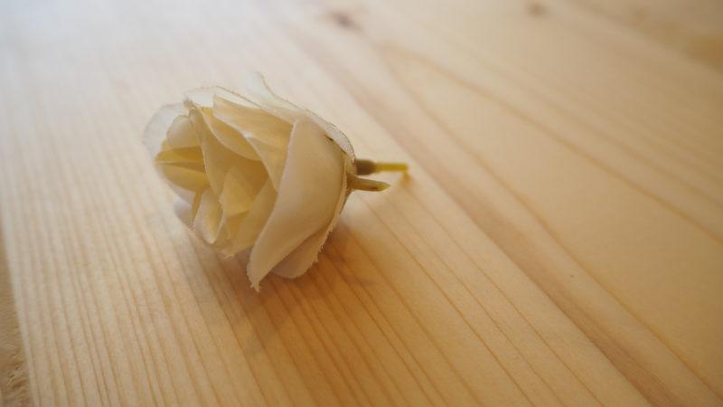 DAISO造花